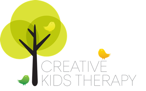 Creative kids therapy